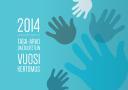 Tasa-arvovaltuutetun vuosikertomus 2014 (PDF)
